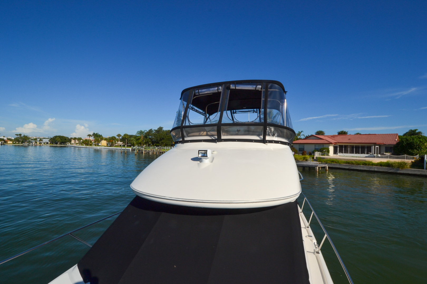 Meridian-341 Sedan 2004-Sea Harmony Belleair Beach-Florida-United States-1496615 | Thumbnail