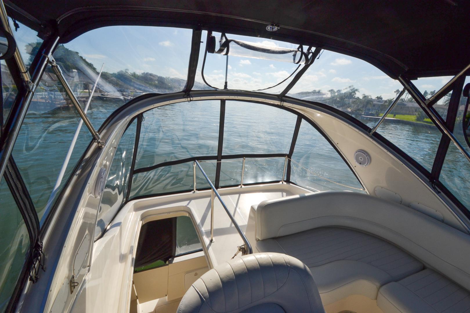 Meridian-341 Sedan 2004-Sea Harmony Belleair Beach-Florida-United States-1496620 | Thumbnail
