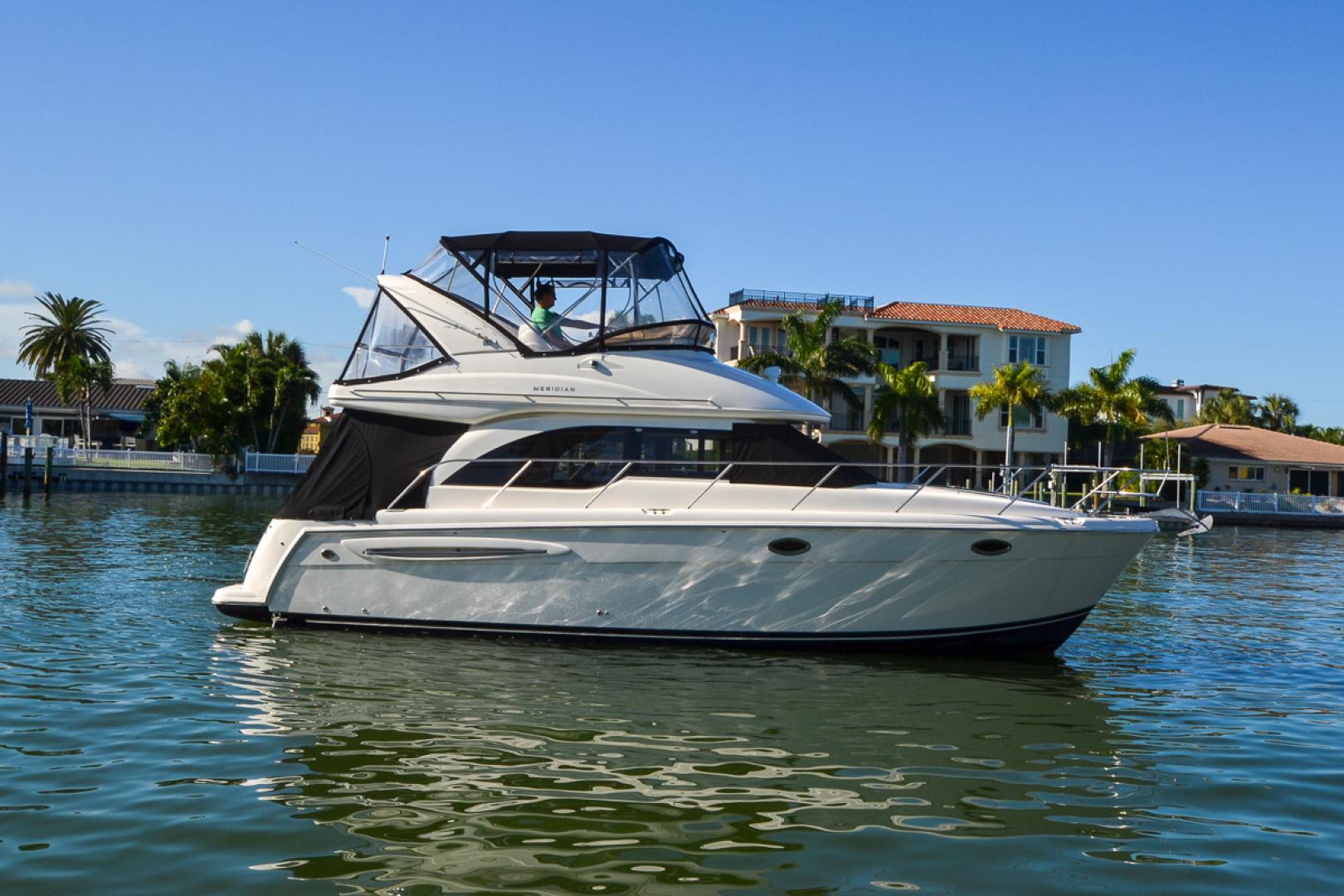 Meridian-341 Sedan 2004-Sea Harmony Belleair Beach-Florida-United States-1496602 | Thumbnail