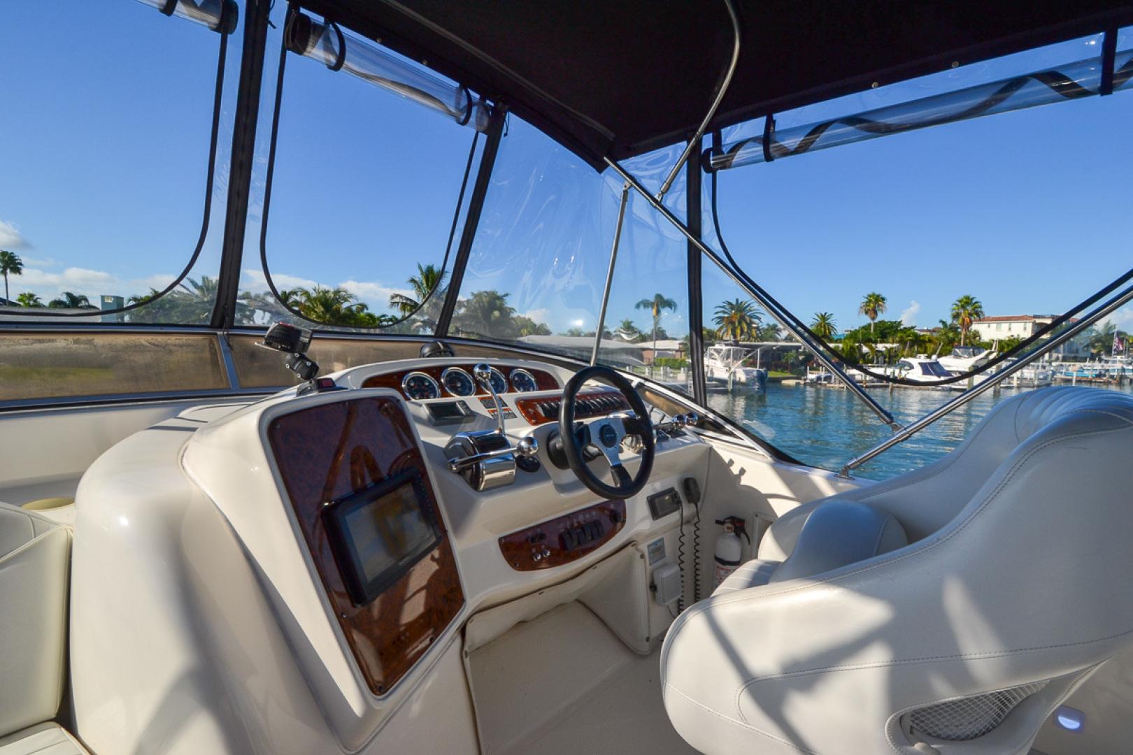 Meridian-341 Sedan 2004-Sea Harmony Belleair Beach-Florida-United States-1496622 | Thumbnail