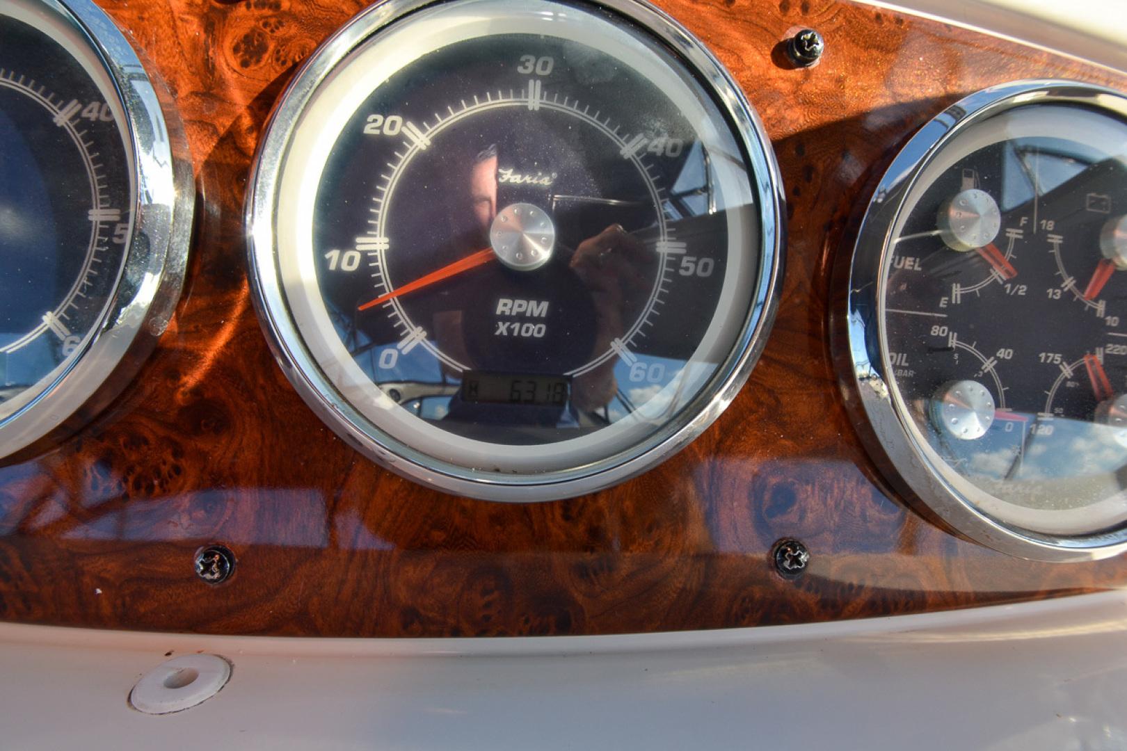 Meridian-341 Sedan 2004-Sea Harmony Belleair Beach-Florida-United States-1496640 | Thumbnail