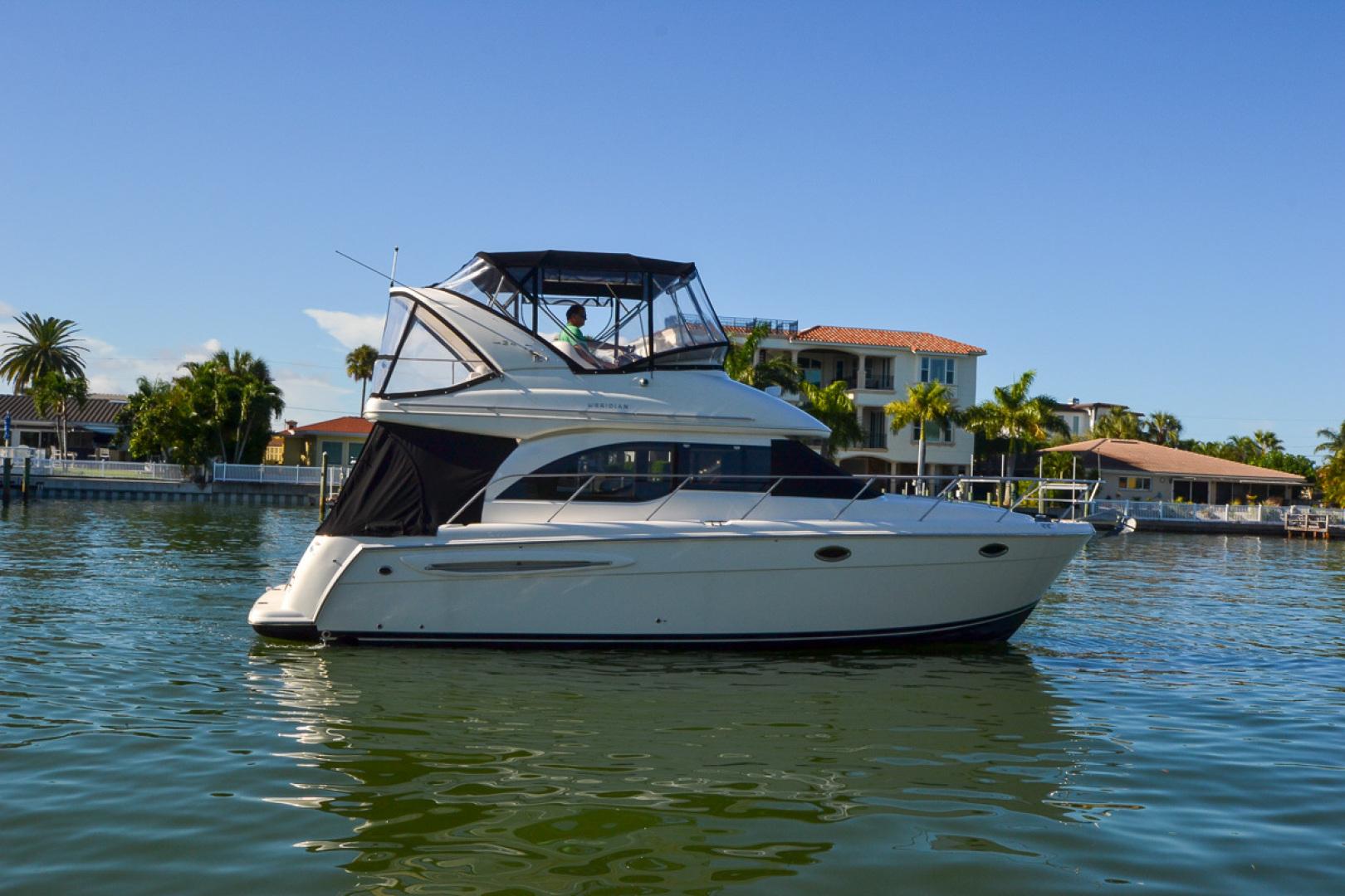 Meridian-341 Sedan 2004-Sea Harmony Belleair Beach-Florida-United States-1496603 | Thumbnail