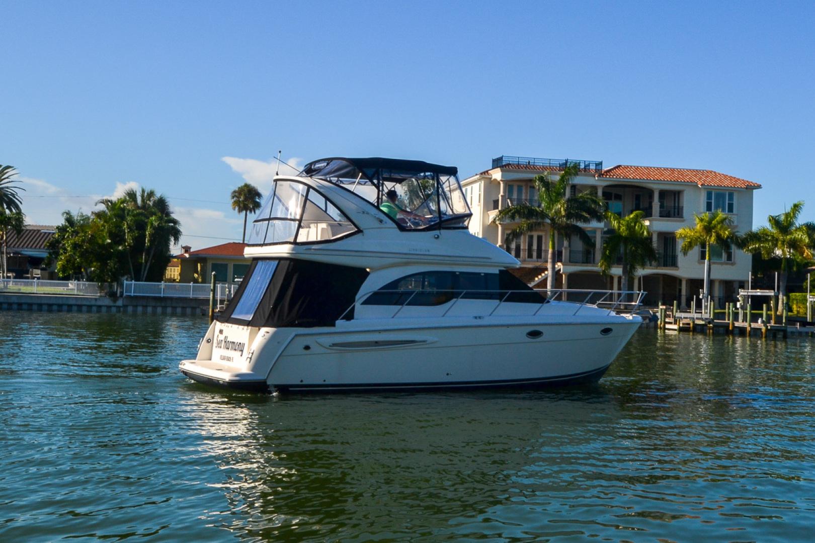 Meridian-341 Sedan 2004-Sea Harmony Belleair Beach-Florida-United States-1496586 | Thumbnail