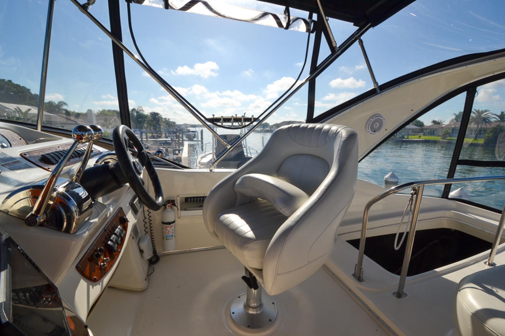 Meridian-341 Sedan 2004-Sea Harmony Belleair Beach-Florida-United States-1496636 | Thumbnail