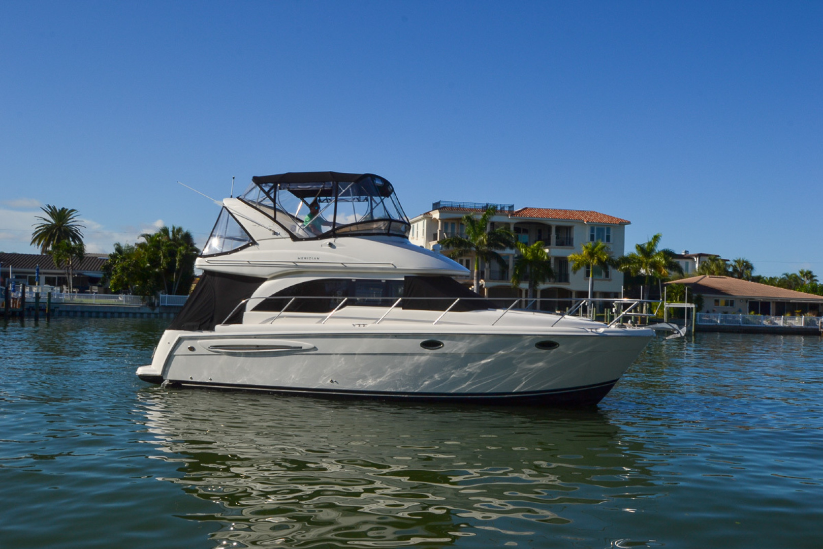 Meridian-341 Sedan 2004-Sea Harmony Belleair Beach-Florida-United States-1496601 | Thumbnail