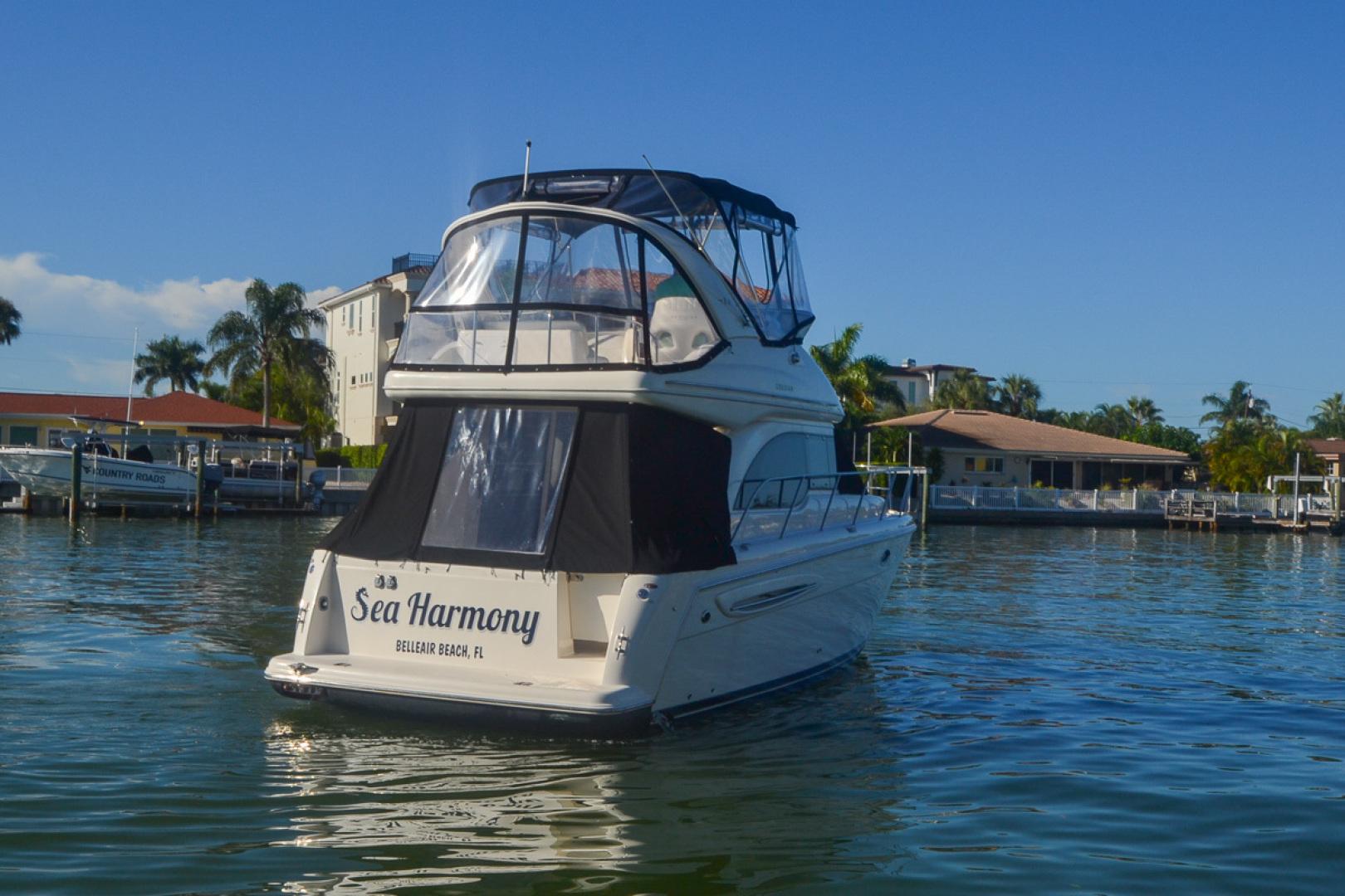 Meridian-341 Sedan 2004-Sea Harmony Belleair Beach-Florida-United States-1496605 | Thumbnail