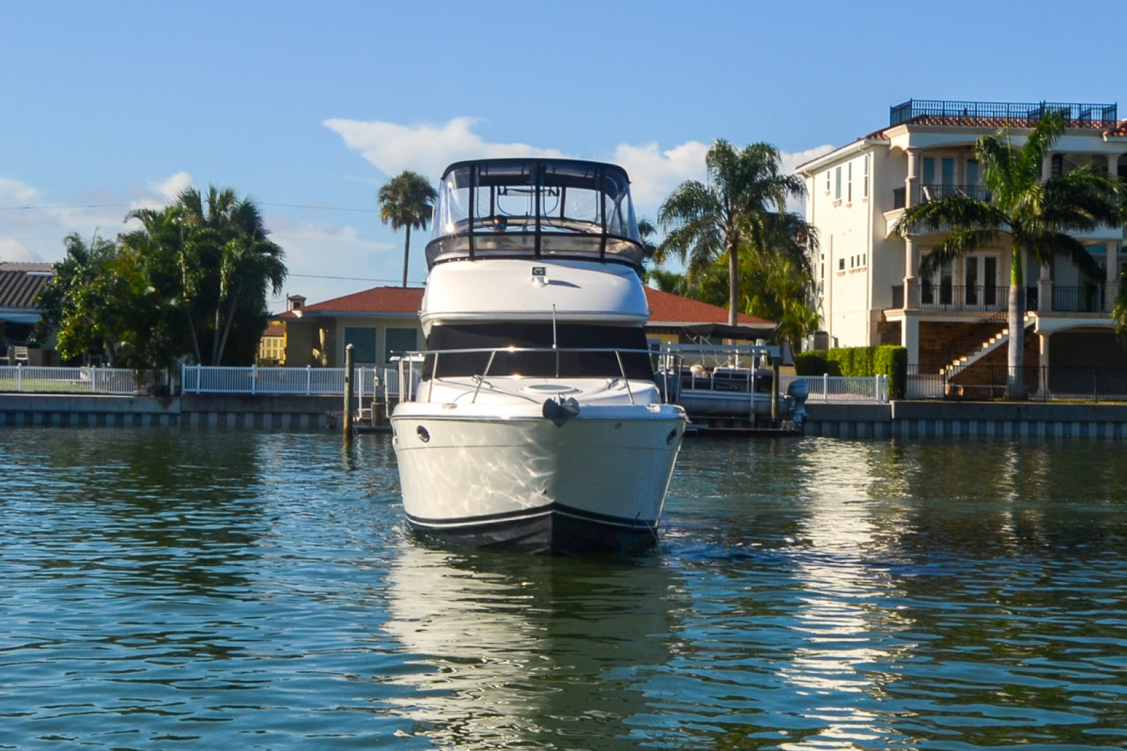 Meridian-341 Sedan 2004-Sea Harmony Belleair Beach-Florida-United States-1496596 | Thumbnail