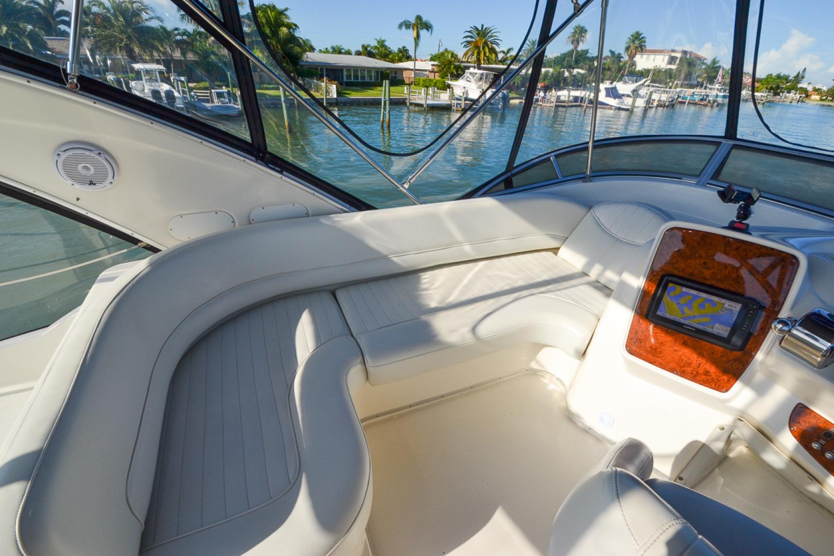 Meridian-341 Sedan 2004-Sea Harmony Belleair Beach-Florida-United States-1496629 | Thumbnail