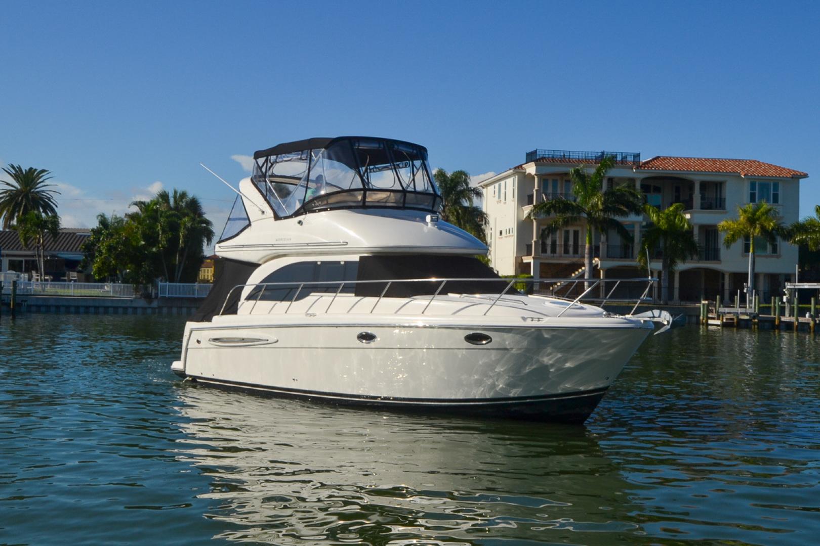 Meridian-341 Sedan 2004-Sea Harmony Belleair Beach-Florida-United States-1496599 | Thumbnail
