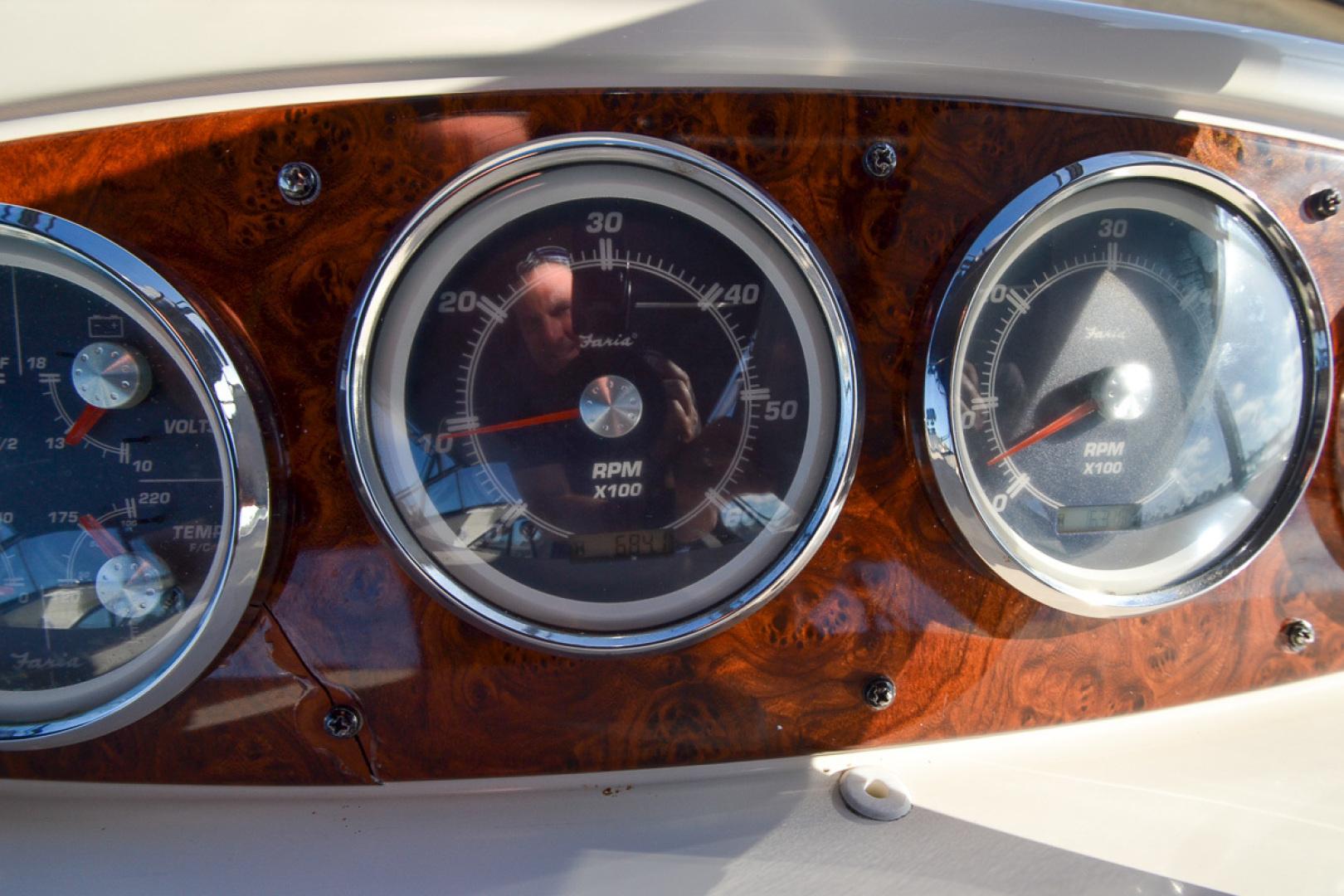 Meridian-341 Sedan 2004-Sea Harmony Belleair Beach-Florida-United States-1496641 | Thumbnail