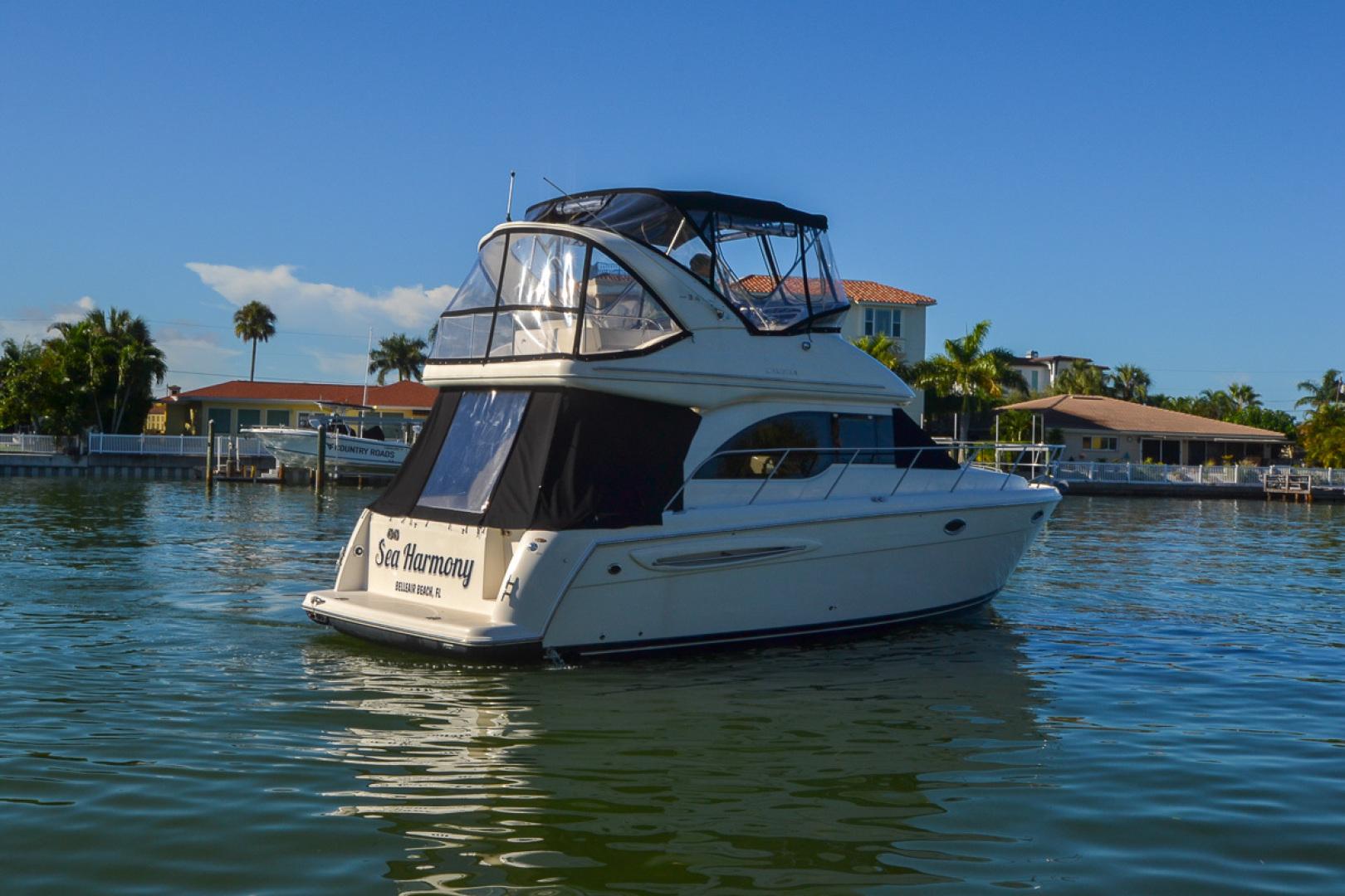 Meridian-341 Sedan 2004-Sea Harmony Belleair Beach-Florida-United States-1496604 | Thumbnail
