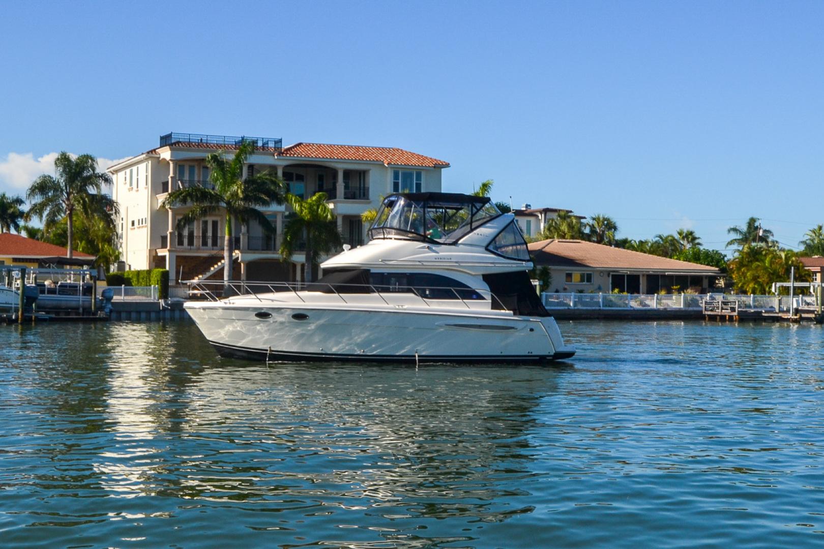 Meridian-341 Sedan 2004-Sea Harmony Belleair Beach-Florida-United States-1496594 | Thumbnail