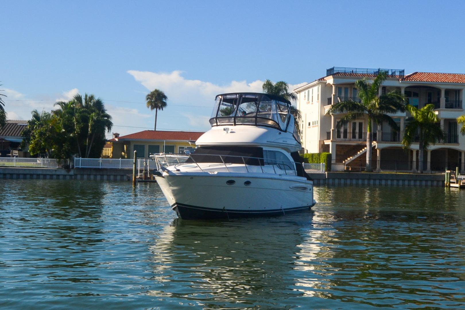 Meridian-341 Sedan 2004-Sea Harmony Belleair Beach-Florida-United States-1496595 | Thumbnail