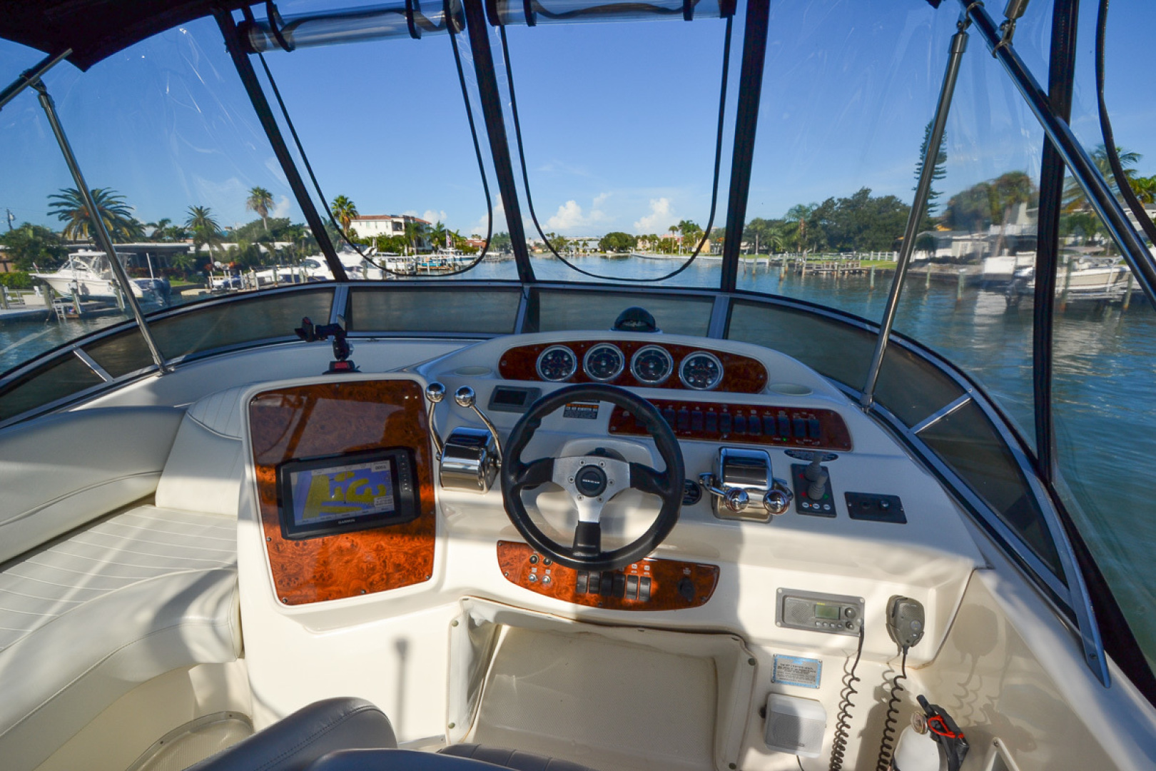 Meridian-341 Sedan 2004-Sea Harmony Belleair Beach-Florida-United States-1496618 | Thumbnail