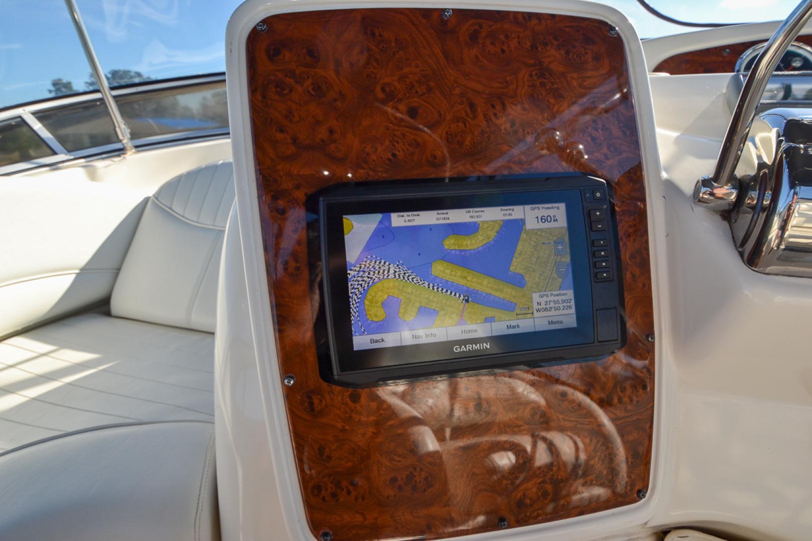 Meridian-341 Sedan 2004-Sea Harmony Belleair Beach-Florida-United States-1496625 | Thumbnail