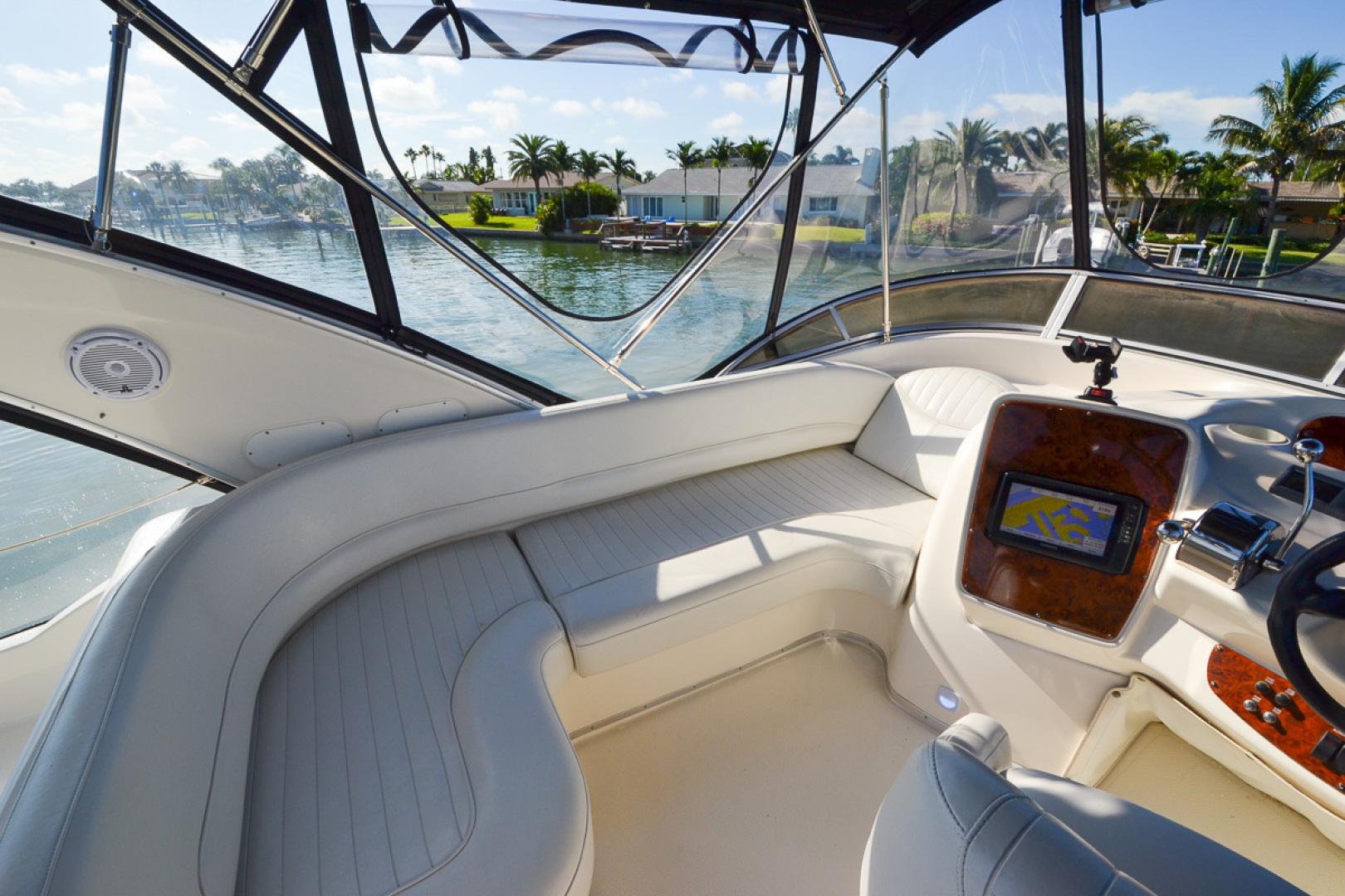 Meridian-341 Sedan 2004-Sea Harmony Belleair Beach-Florida-United States-1496633 | Thumbnail