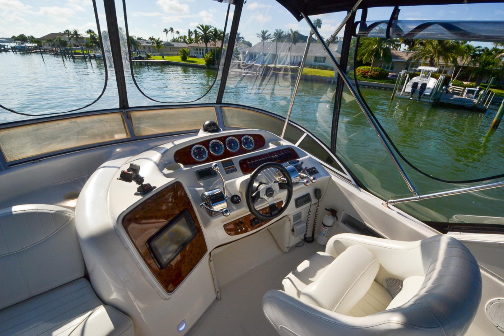 Meridian-341 Sedan 2004-Sea Harmony Belleair Beach-Florida-United States-1496624 | Thumbnail