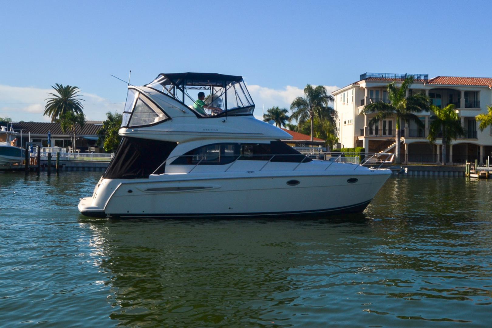 Meridian-341 Sedan 2004-Sea Harmony Belleair Beach-Florida-United States-1496584 | Thumbnail