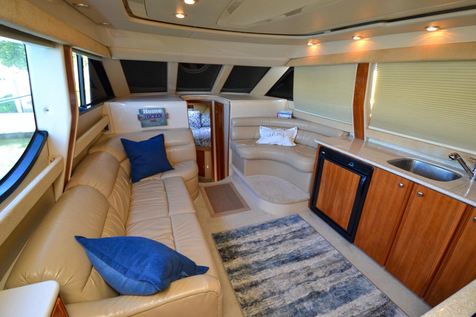 Meridian-341 Sedan 2004-Sea Harmony Belleair Beach-Florida-United States-1496643 | Thumbnail