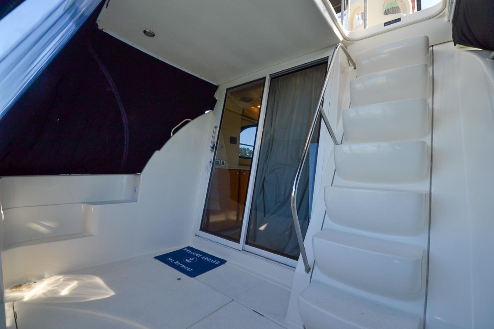 Meridian-341 Sedan 2004-Sea Harmony Belleair Beach-Florida-United States-1496607 | Thumbnail