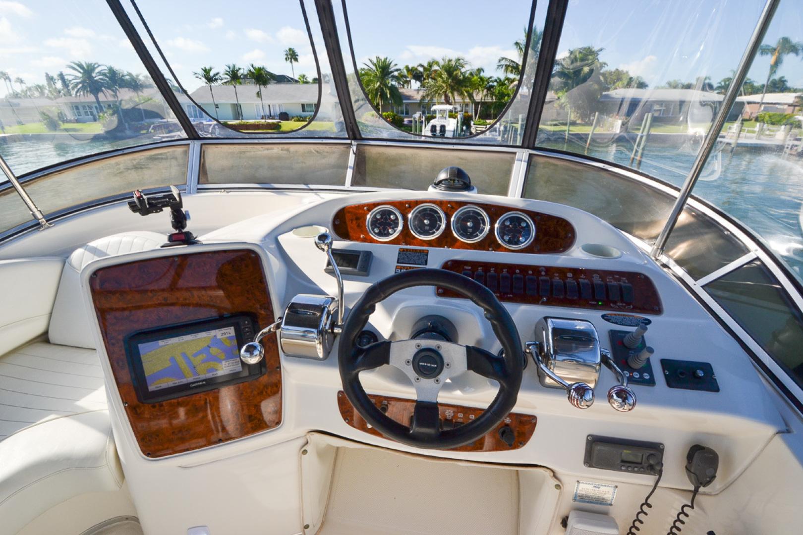 Meridian-341 Sedan 2004-Sea Harmony Belleair Beach-Florida-United States-1496635 | Thumbnail