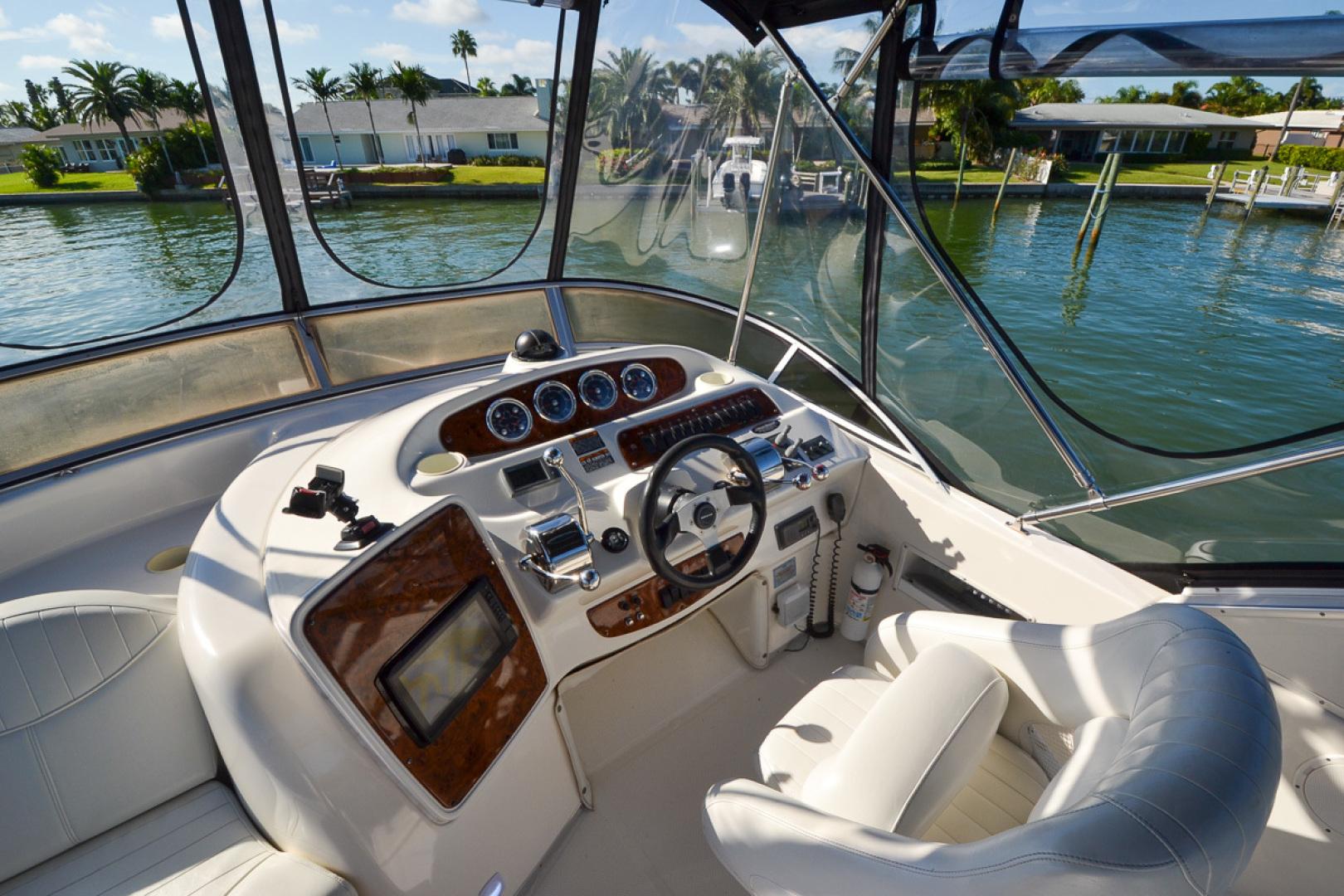 Meridian-341 Sedan 2004-Sea Harmony Belleair Beach-Florida-United States-1496623 | Thumbnail