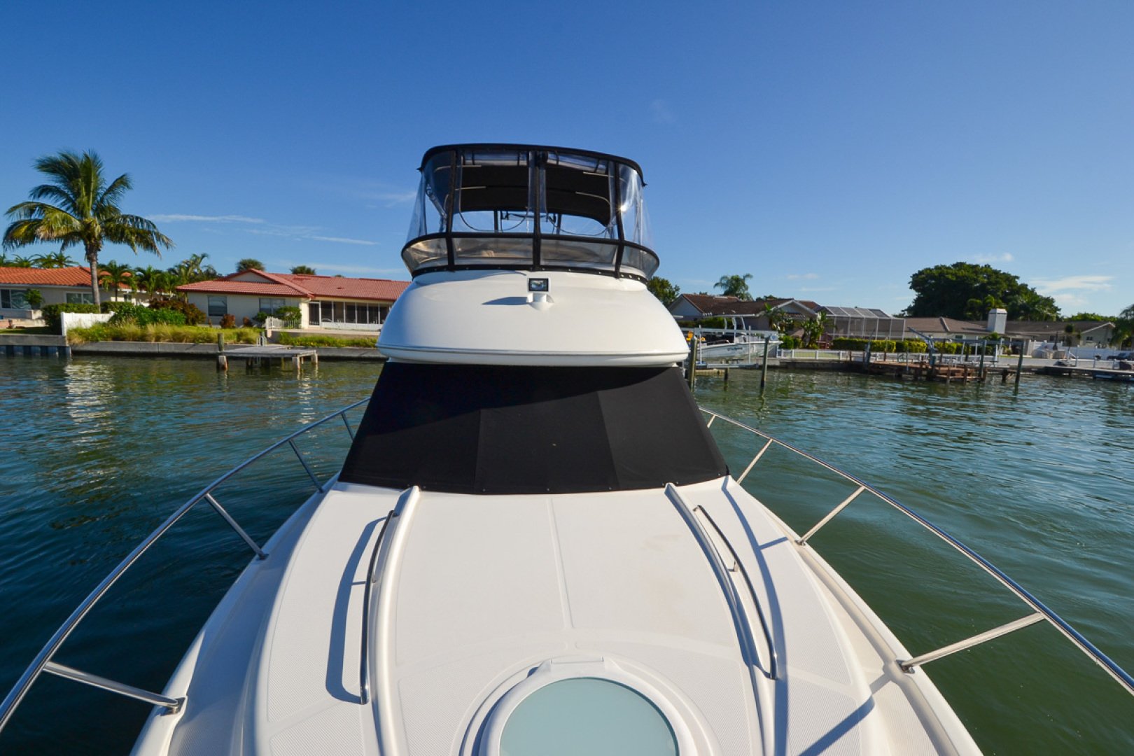 Meridian-341 Sedan 2004-Sea Harmony Belleair Beach-Florida-United States-1496613 | Thumbnail