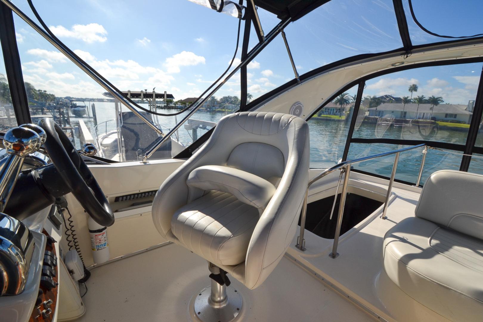 Meridian-341 Sedan 2004-Sea Harmony Belleair Beach-Florida-United States-1496637 | Thumbnail