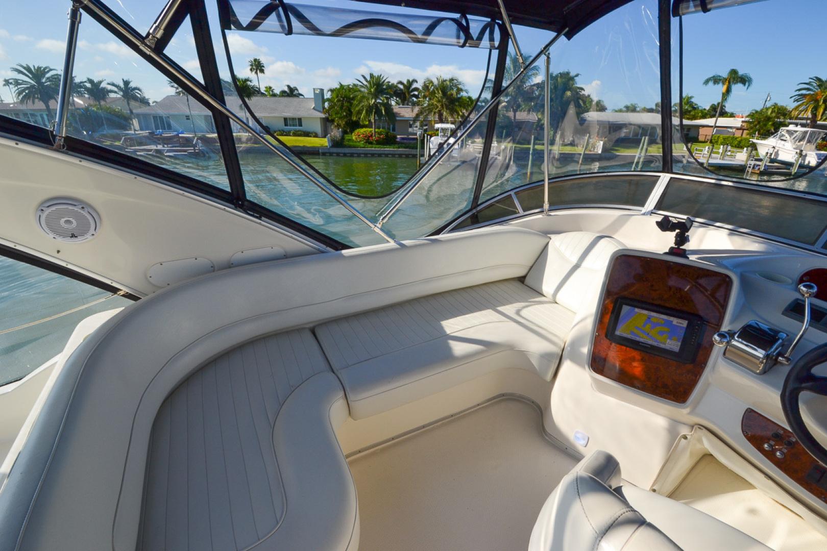 Meridian-341 Sedan 2004-Sea Harmony Belleair Beach-Florida-United States-1496631 | Thumbnail