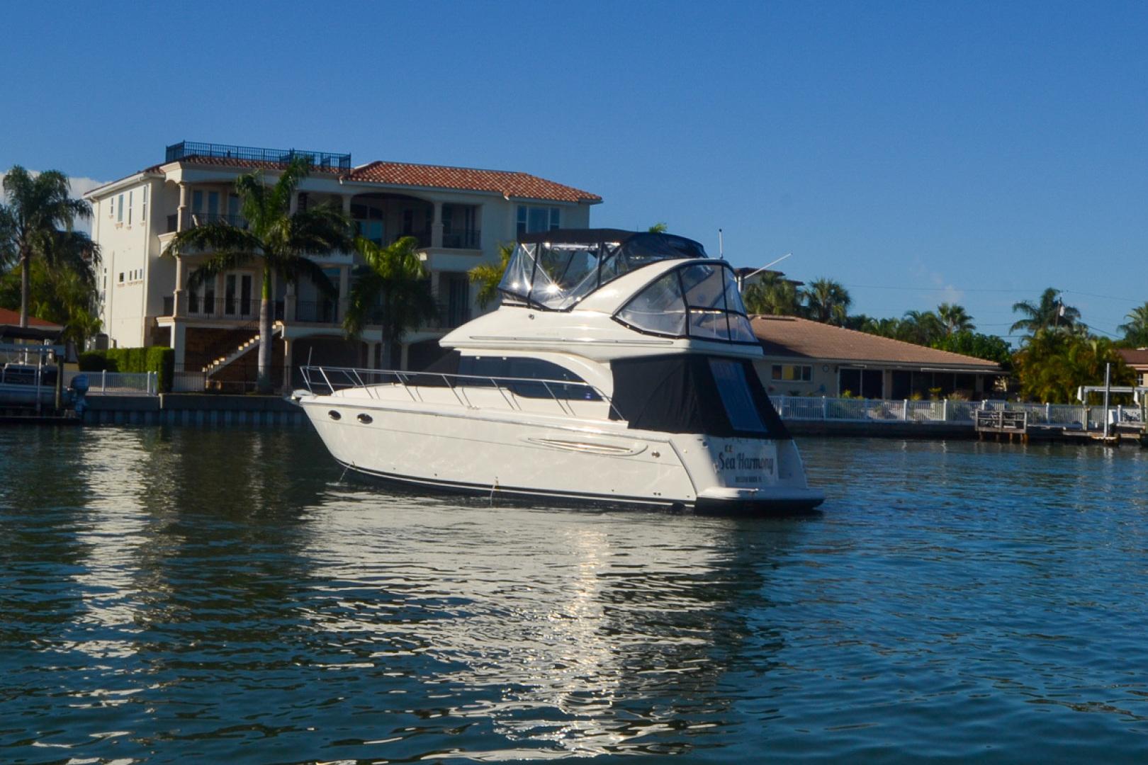 Meridian-341 Sedan 2004-Sea Harmony Belleair Beach-Florida-United States-1496592 | Thumbnail