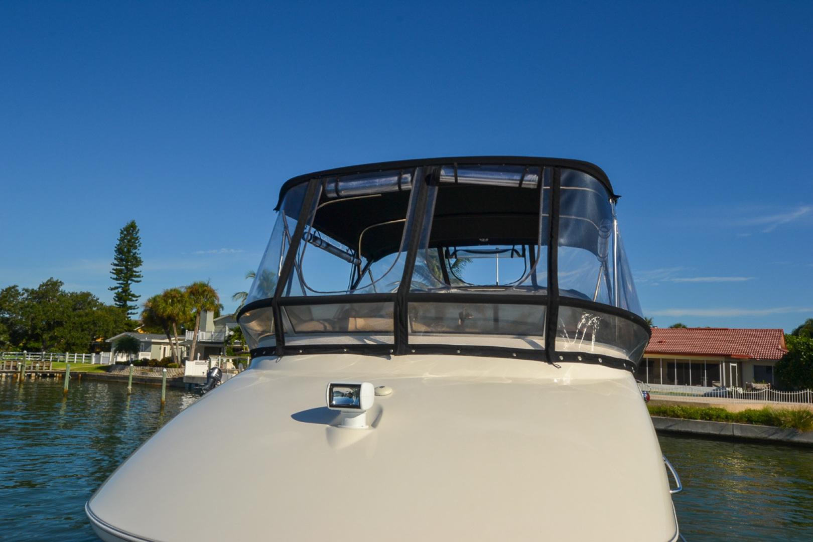Meridian-341 Sedan 2004-Sea Harmony Belleair Beach-Florida-United States-1496614 | Thumbnail