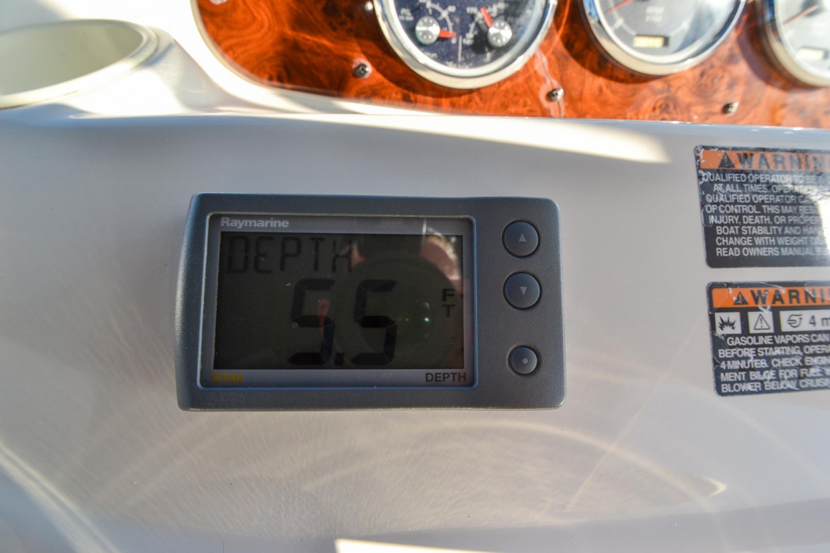 Meridian-341 Sedan 2004-Sea Harmony Belleair Beach-Florida-United States-1496638 | Thumbnail