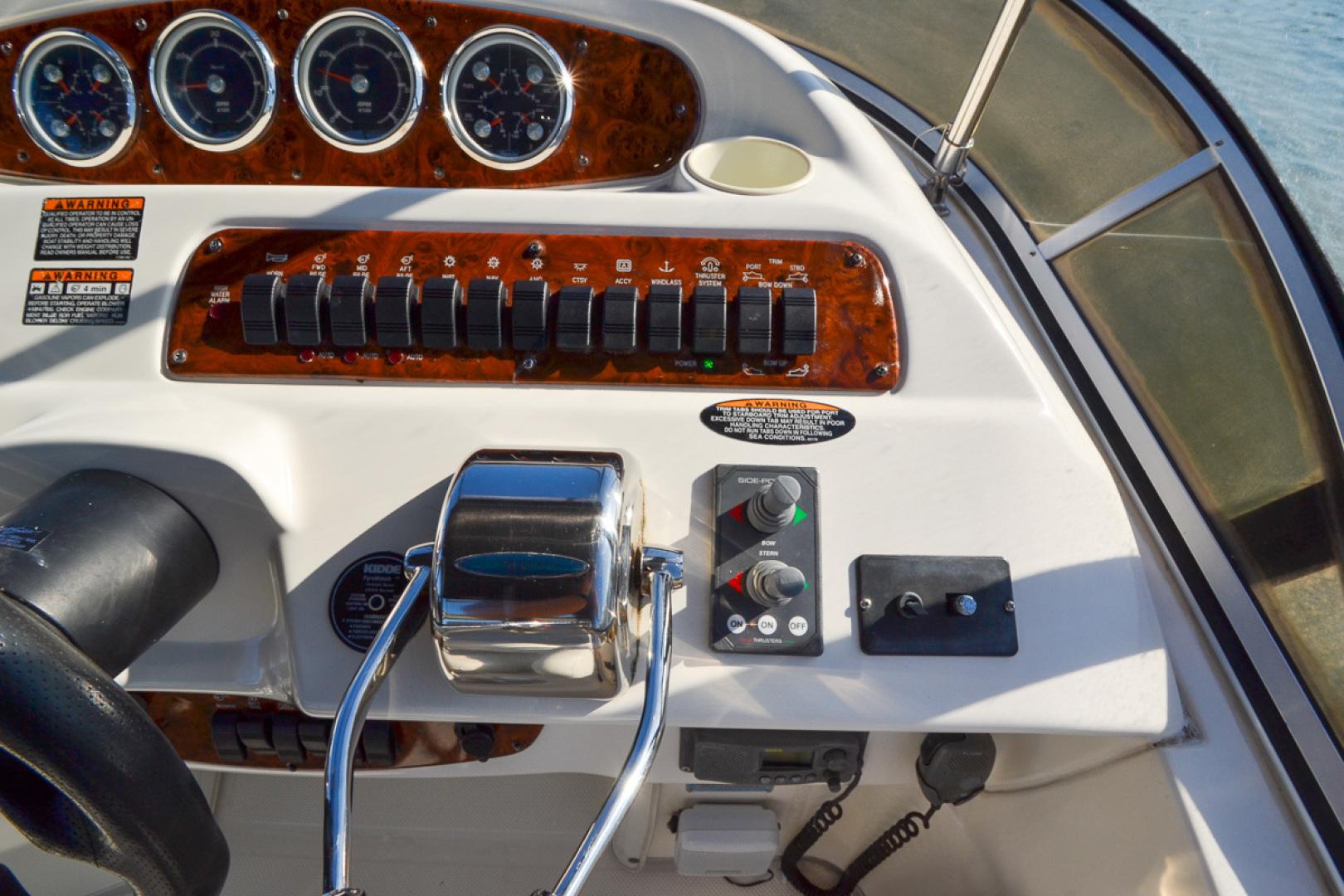 Meridian-341 Sedan 2004-Sea Harmony Belleair Beach-Florida-United States-1496627 | Thumbnail