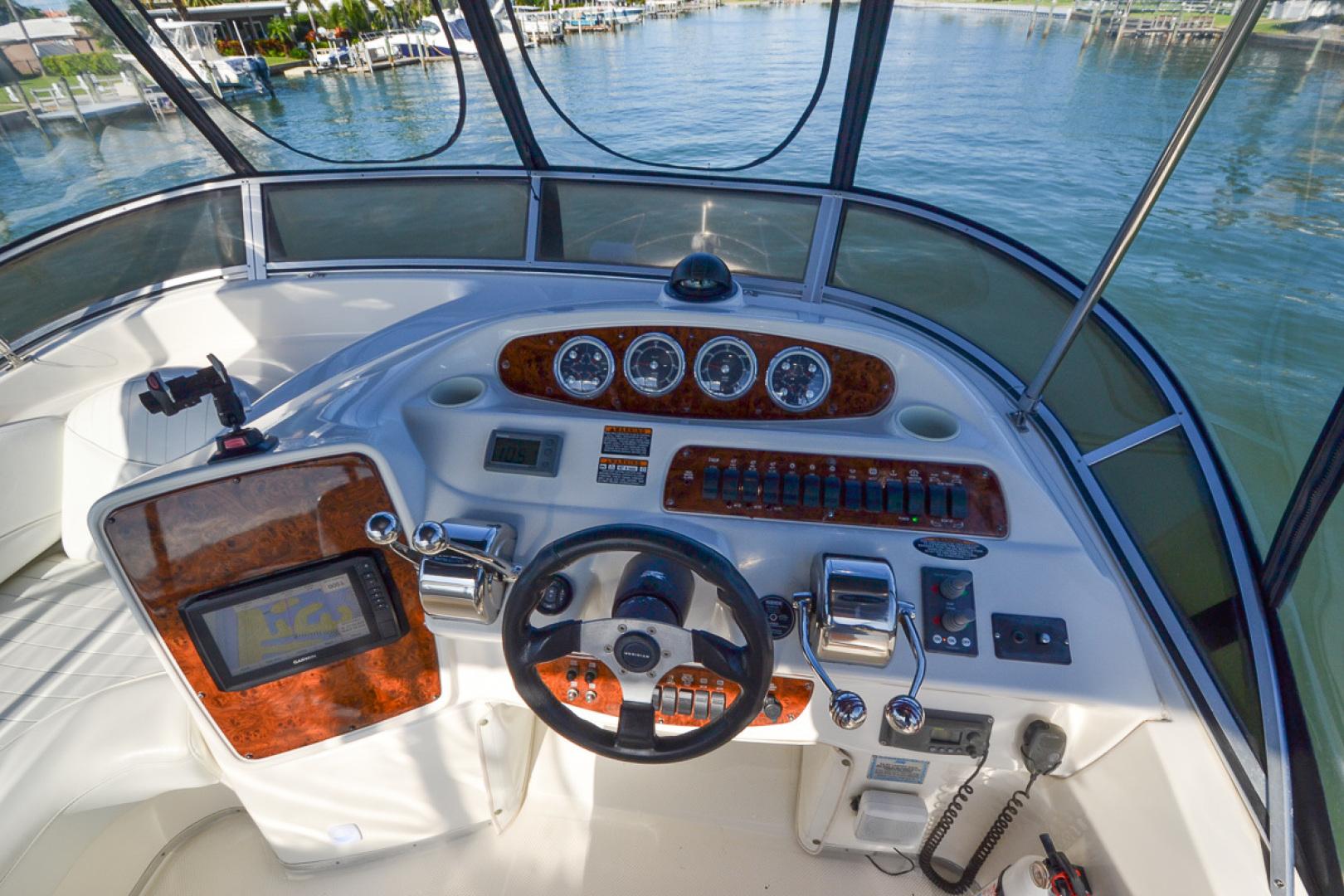 Meridian-341 Sedan 2004-Sea Harmony Belleair Beach-Florida-United States-1496619 | Thumbnail
