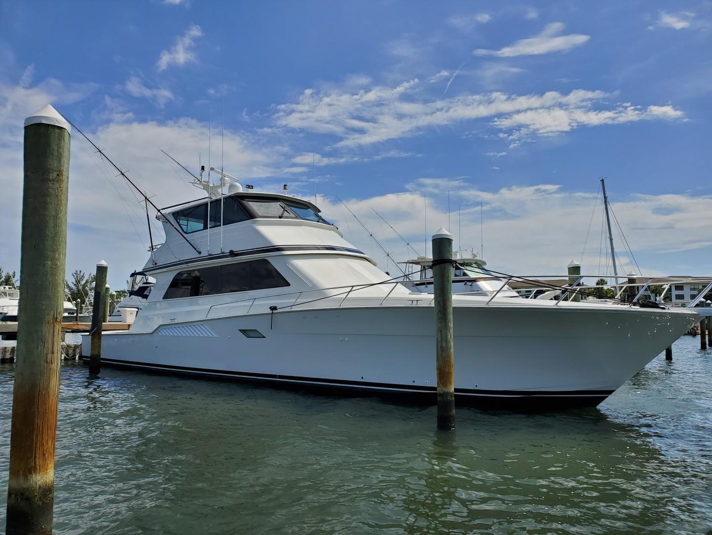 Viking-Enclosed Bridge 1997 -Stuart-Florida-United States-1496677 | Thumbnail