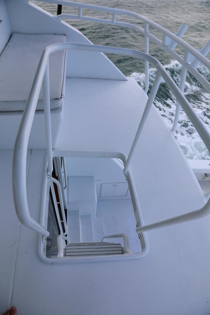 Viking-Enclosed Bridge 1997 -Stuart-Florida-United States-1496681 | Thumbnail