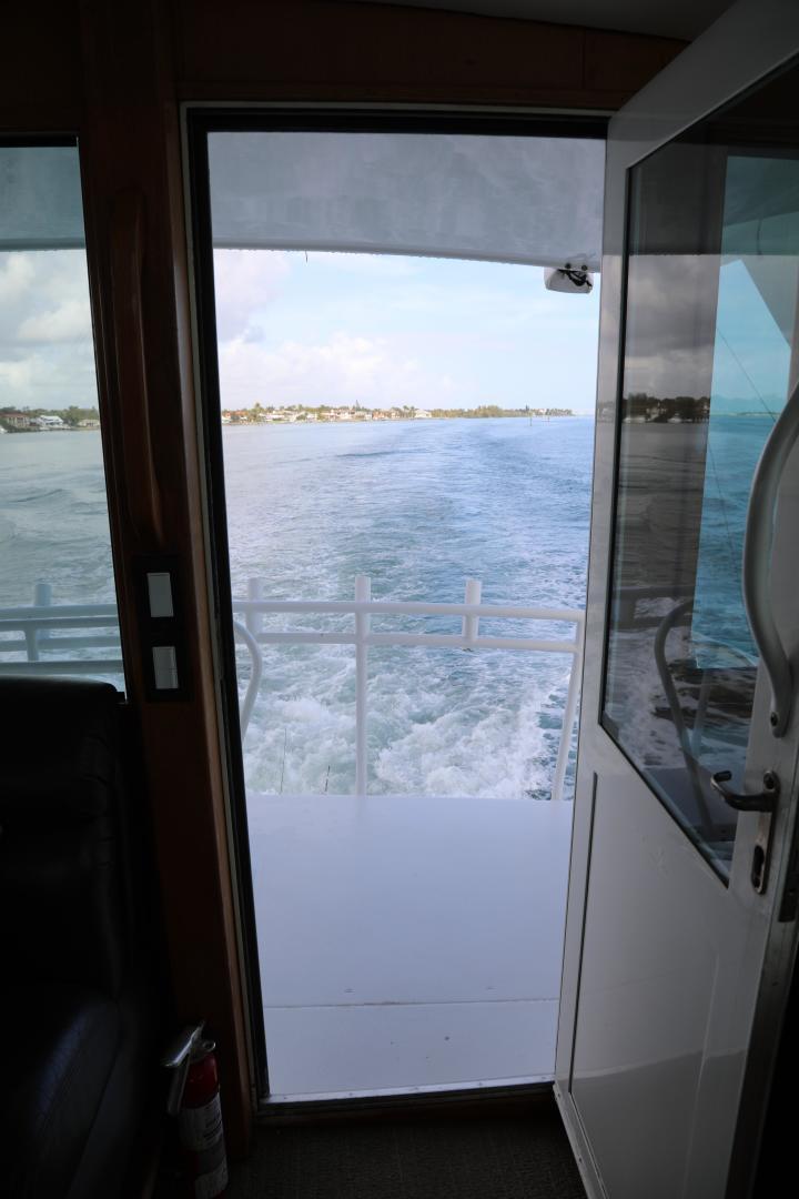 Viking-Enclosed Bridge 1997 -Stuart-Florida-United States-1496679 | Thumbnail
