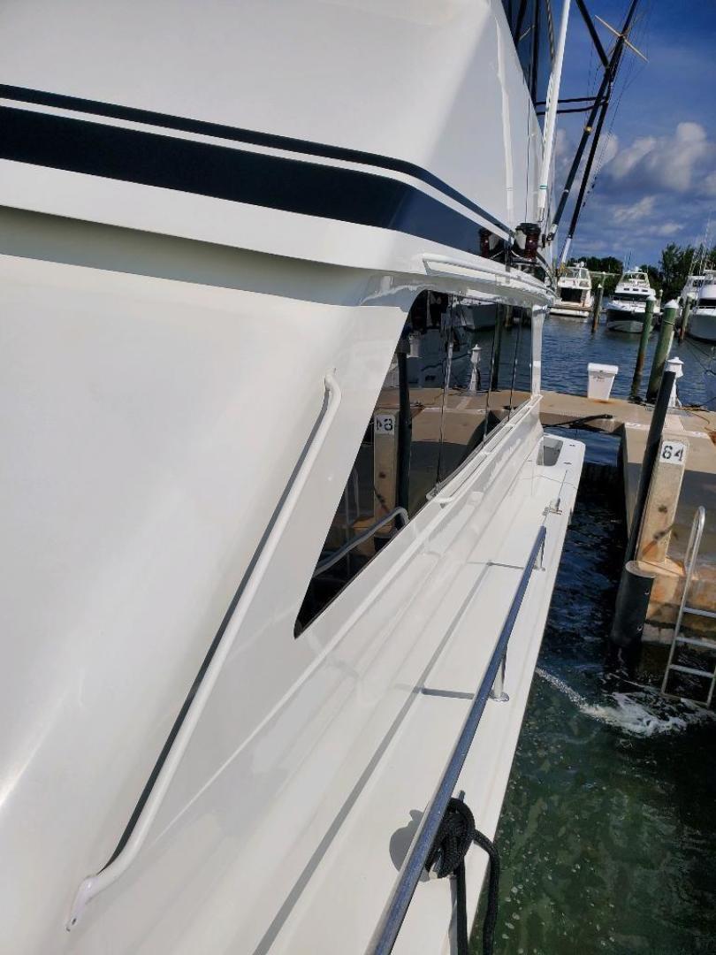 Viking-Enclosed Bridge 1997 -Stuart-Florida-United States-1496726 | Thumbnail
