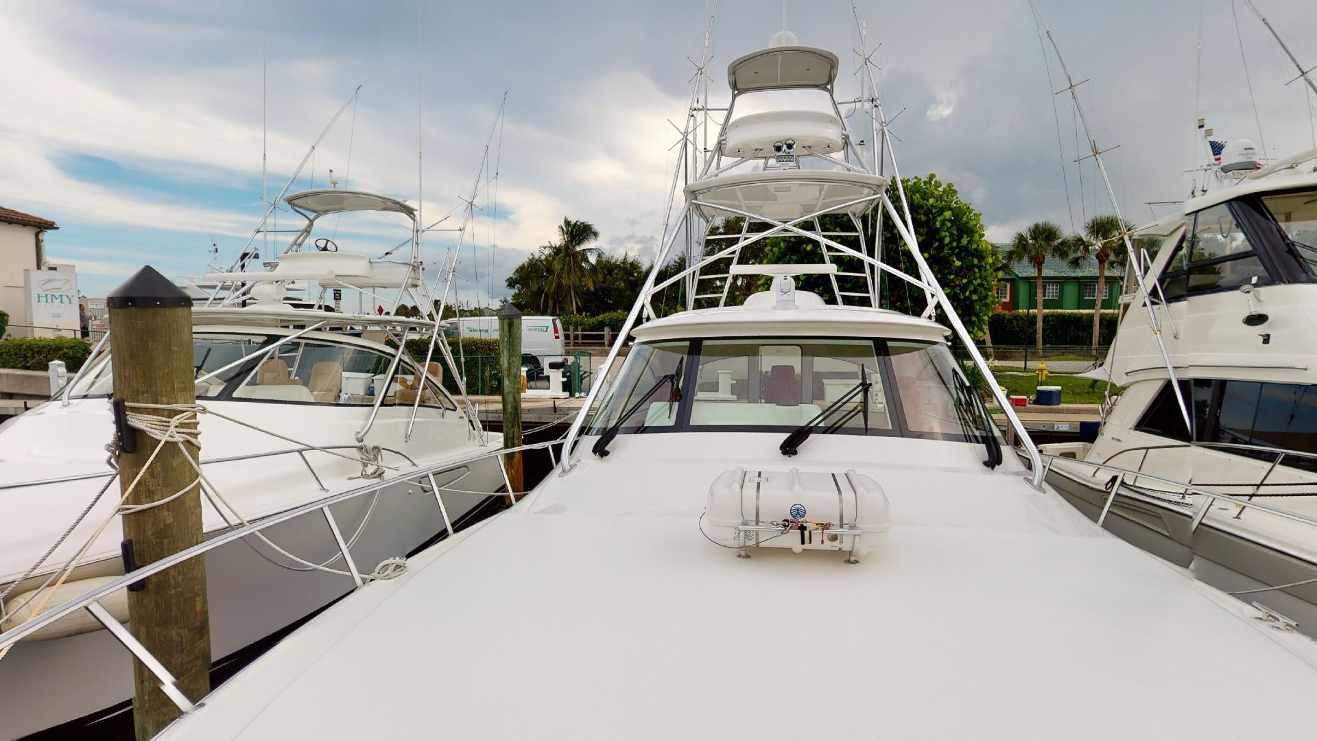 Viking-Sport Tower 2019-Salt Shaker II North Palm Beach-Florida-United States-Bow-1498707 | Thumbnail