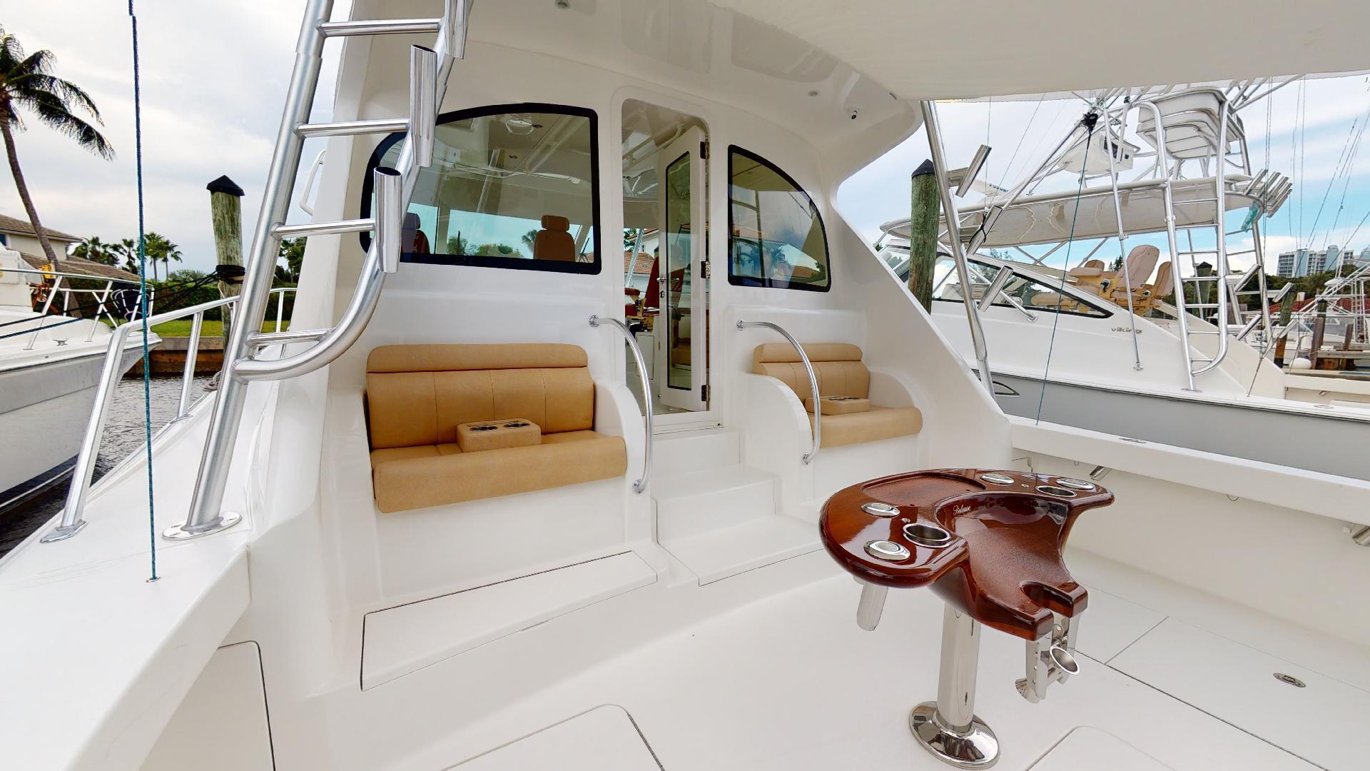 Viking-Sport Tower 2019-Salt Shaker II North Palm Beach-Florida-United States-Cockpit-1498711 | Thumbnail