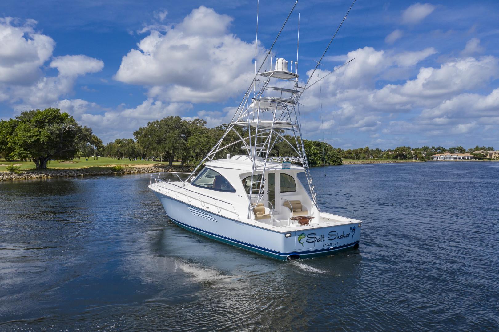 Viking-Sport Tower 2019-Salt Shaker II North Palm Beach-Florida-United States-Salt Shaker II-1498752 | Thumbnail
