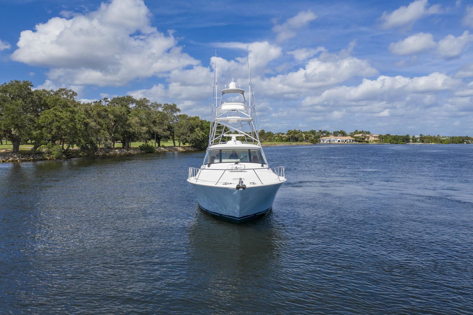 Viking-Sport Tower 2019-Salt Shaker II North Palm Beach-Florida-United States-Salt Shaker II-1498755 | Thumbnail