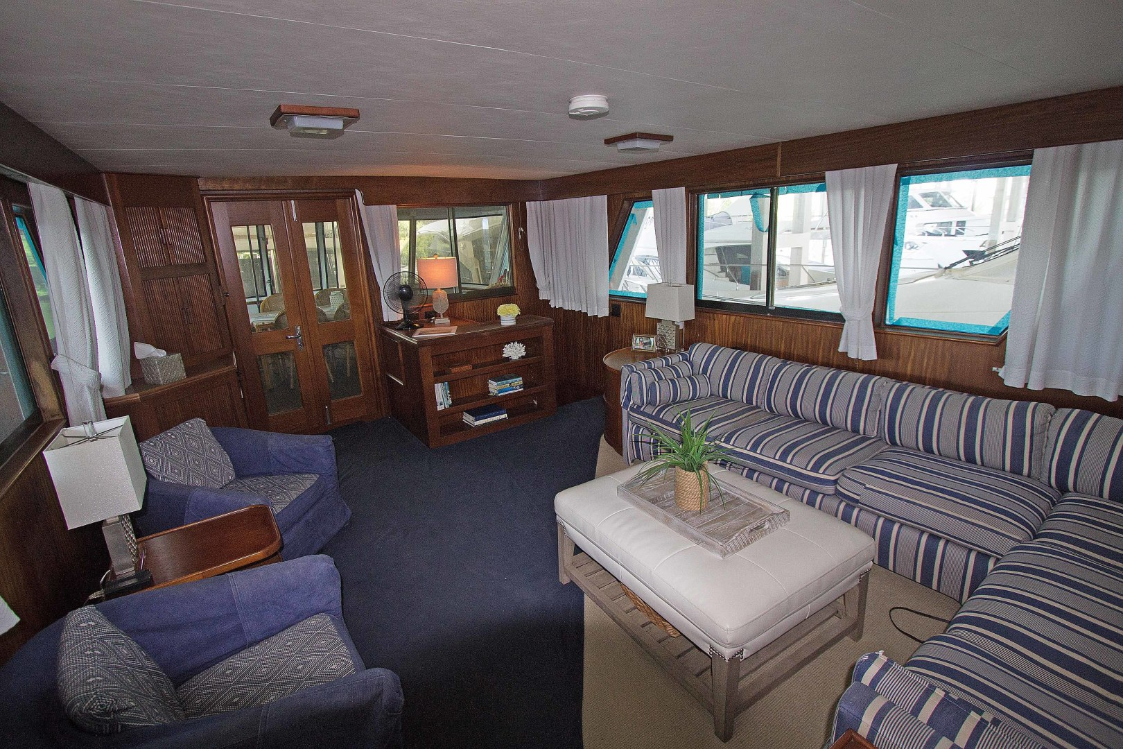 Hatteras-Extended Deck 1981-Vision For Children Fort Lauderdale-Florida-United States-1498080 | Thumbnail