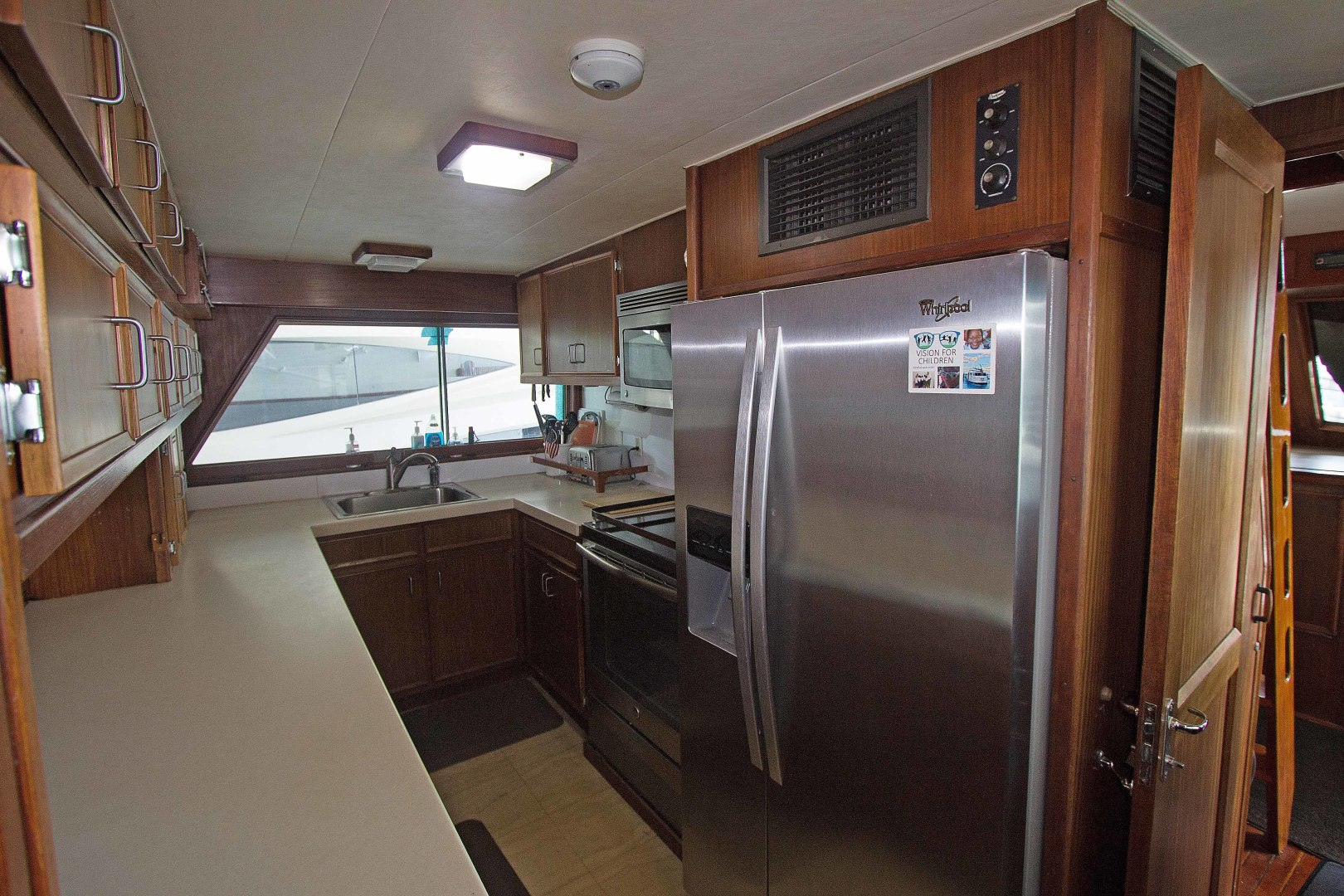 Hatteras-Extended Deck 1981-Vision For Children Fort Lauderdale-Florida-United States-1498069 | Thumbnail