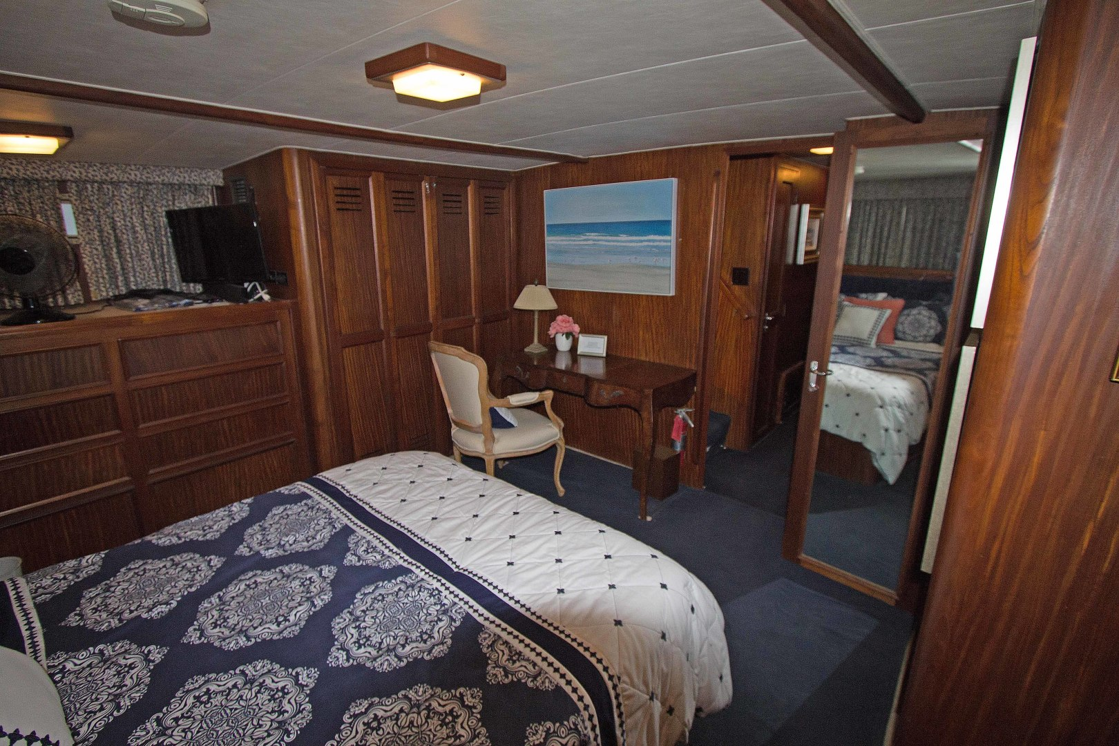 Hatteras-Extended Deck 1981-Vision For Children Fort Lauderdale-Florida-United States-1498086 | Thumbnail
