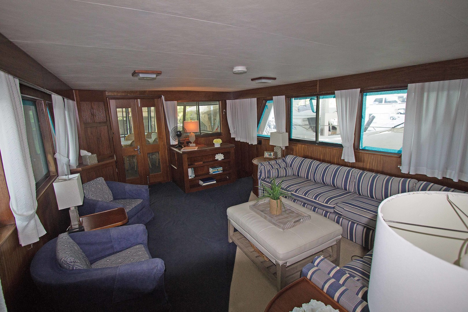Hatteras-Extended Deck 1981-Vision For Children Fort Lauderdale-Florida-United States-1498072 | Thumbnail