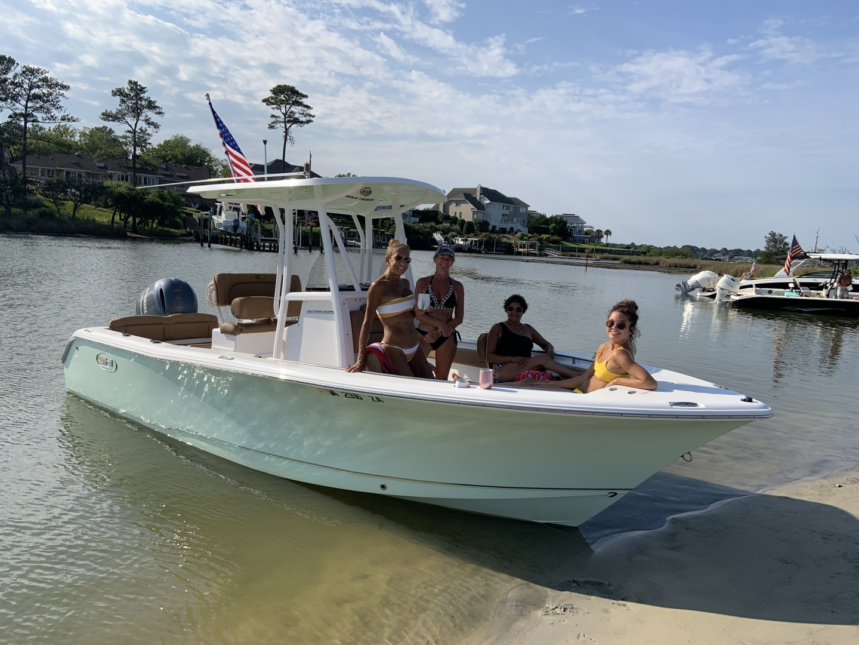 Sea Hunt-225 Ultra 2019 -VA Beach-Virginia-United States-1497565 | Thumbnail