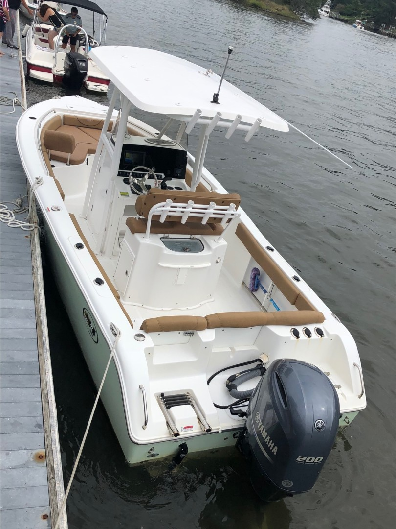 Sea Hunt-225 Ultra 2019 -VA Beach-Virginia-United States-1497566 | Thumbnail