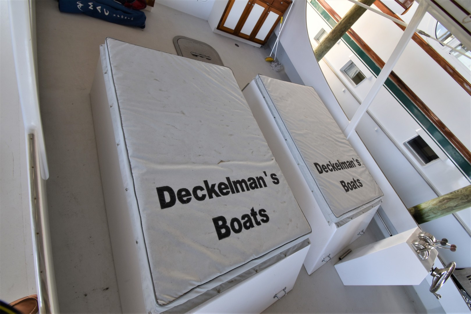 Torres-Deckleman 54 1993-Miss Maria Rock Hall-Maryland-United States-1497658 | Thumbnail