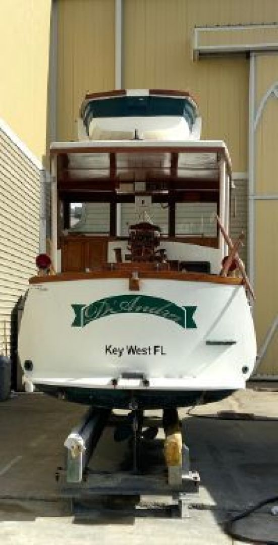 Elco 1988-DAndra Key West-Florida-United States-1498178 | Thumbnail